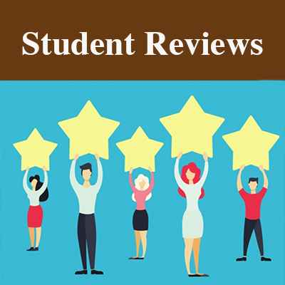Dr. Donnelly's MCAT students reviews